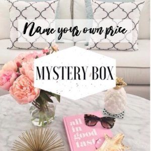Name Your Price Mystery Box